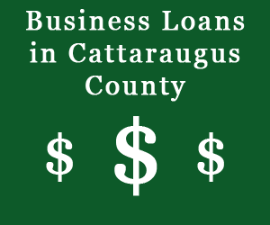 Business Loans in Cattaraugus County $ $ $
