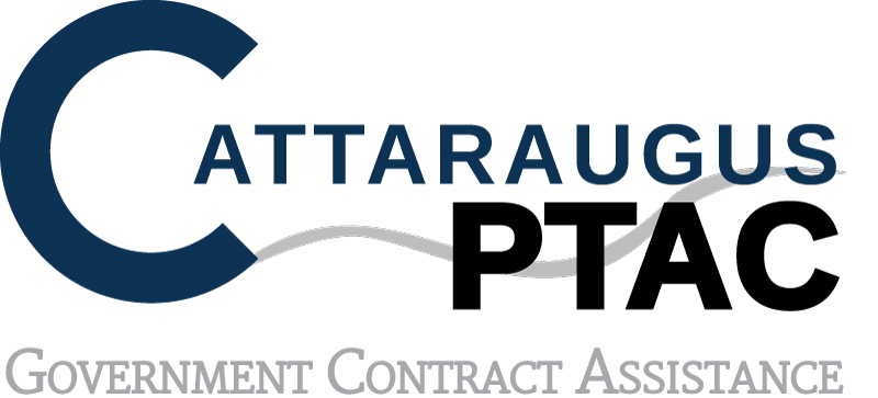 Logo for Cattaraugus County PTAC